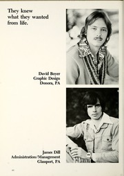 Page 50, 1977 Edition, La Roche College - Rock Yearbook (Pittsburgh, PA) online yearbook collection