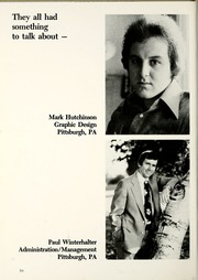 Page 54, 1977 Edition, La Roche College - Rock Yearbook (Pittsburgh, PA) online yearbook collection