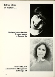 Page 56, 1977 Edition, La Roche College - Rock Yearbook (Pittsburgh, PA) online yearbook collection