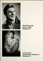 Page 59, 1977 Edition, La Roche College - Rock Yearbook (Pittsburgh, PA) online yearbook collection