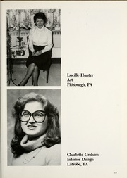 Page 61, 1977 Edition, La Roche College - Rock Yearbook (Pittsburgh, PA) online yearbook collection