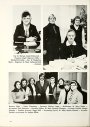 Page 68, 1977 Edition, La Roche College - Rock Yearbook (Pittsburgh, PA) online yearbook collection