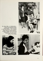 Page 69, 1977 Edition, La Roche College - Rock Yearbook (Pittsburgh, PA) online yearbook collection