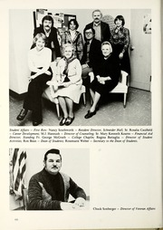 Page 70, 1977 Edition, La Roche College - Rock Yearbook (Pittsburgh, PA) online yearbook collection