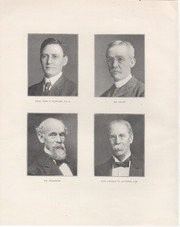 Page 12, 1913 Edition, University of Pittsburgh - Owl Yearbook (Pittsburgh, PA) online yearbook collection