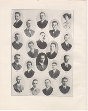 Page 6, 1913 Edition, University of Pittsburgh - Owl Yearbook (Pittsburgh, PA) online yearbook collection