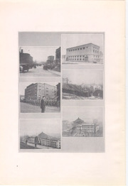 Page 12, 1921 Edition, University of Pittsburgh - Owl Yearbook (Pittsburgh, PA) online yearbook collection