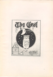 Page 5, 1921 Edition, University of Pittsburgh - Owl Yearbook (Pittsburgh, PA) online yearbook collection
