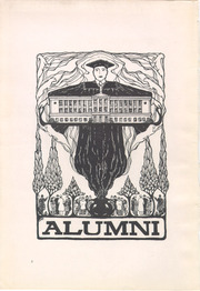Page 6, 1921 Edition, University of Pittsburgh - Owl Yearbook (Pittsburgh, PA) online yearbook collection
