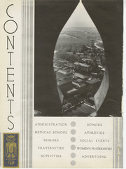 Page 12, 1933 Edition, University of Pittsburgh - Owl Yearbook (Pittsburgh, PA) online yearbook collection