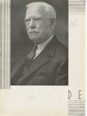 Page 8, 1933 Edition, University of Pittsburgh - Owl Yearbook (Pittsburgh, PA) online yearbook collection