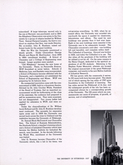 Page 15, 1937 Edition, University of Pittsburgh - Owl Yearbook (Pittsburgh, PA) online yearbook collection