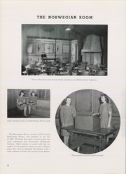 Page 16, 1946 Edition, University of Pittsburgh - Owl Yearbook (Pittsburgh, PA) online yearbook collection
