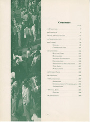 Page 10, 1949 Edition, University of Pittsburgh - Owl Yearbook (Pittsburgh, PA) online yearbook collection
