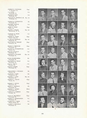 Page 109, 1951 Edition, University of Pittsburgh - Owl Yearbook (Pittsburgh, PA) online yearbook collection