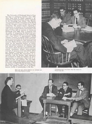 Page 121, 1951 Edition, University of Pittsburgh - Owl Yearbook (Pittsburgh, PA) online yearbook collection