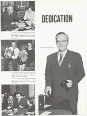 Page 10, 1953 Edition, University of Pittsburgh - Owl Yearbook (Pittsburgh, PA) online yearbook collection