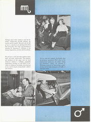 Page 16, 1953 Edition, University of Pittsburgh - Owl Yearbook (Pittsburgh, PA) online yearbook collection