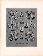 Page 5, 1912 Edition, Penn State University - La Vie Yearbook (University Park, PA) online yearbook collection