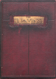 1922 Edition, Penn State University - La Vie Yearbook (University Park, PA)