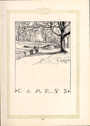 Page 17, 1925 Edition, Penn State University - La Vie Yearbook (University Park, PA) online yearbook collection