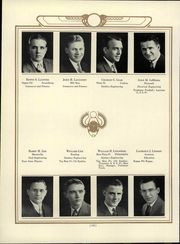 Page 126, 1932 Edition, Penn State University - La Vie Yearbook (University Park, PA) online yearbook collection