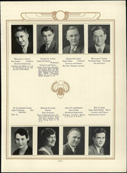Page 127, 1932 Edition, Penn State University - La Vie Yearbook (University Park, PA) online yearbook collection