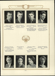 Page 135, 1932 Edition, Penn State University - La Vie Yearbook (University Park, PA) online yearbook collection