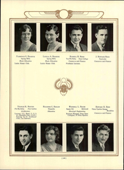 Page 148, 1932 Edition, Penn State University - La Vie Yearbook (University Park, PA) online yearbook collection