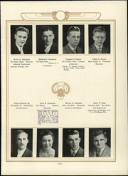 Page 157, 1932 Edition, Penn State University - La Vie Yearbook (University Park, PA) online yearbook collection