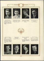 Page 161, 1932 Edition, Penn State University - La Vie Yearbook (University Park, PA) online yearbook collection