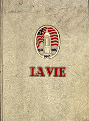 1946 Edition, Penn State University - La Vie Yearbook (University Park, PA)