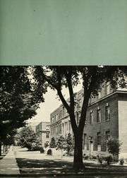 Page 15, 1952 Edition, Penn State University - La Vie Yearbook (University Park, PA) online yearbook collection