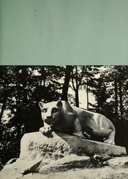Page 17, 1952 Edition, Penn State University - La Vie Yearbook (University Park, PA) online yearbook collection