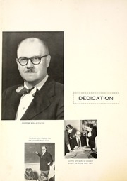 Page 8, 1952 Edition, Penn State University - La Vie Yearbook (University Park, PA) online yearbook collection