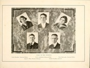 Page 13, 1921 Edition, Union College - Stespean Yearbook (Barbourville, KY) online yearbook collection