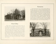 Page 14, 1921 Edition, Union College - Stespean Yearbook (Barbourville, KY) online yearbook collection