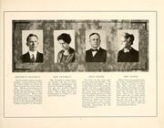 Page 17, 1921 Edition, Union College - Stespean Yearbook (Barbourville, KY) online yearbook collection