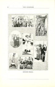 Page 54, 1924 Edition, Union College - Stespean Yearbook (Barbourville, KY) online yearbook collection