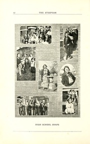 Page 62, 1924 Edition, Union College - Stespean Yearbook (Barbourville, KY) online yearbook collection