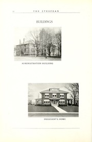Page 14, 1925 Edition, Union College - Stespean Yearbook (Barbourville, KY) online yearbook collection