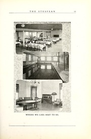 Page 25, 1925 Edition, Union College - Stespean Yearbook (Barbourville, KY) online yearbook collection