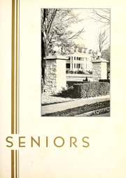 Page 17, 1936 Edition, Union College - Stespean Yearbook (Barbourville, KY) online yearbook collection