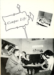 Page 10, 1951 Edition, Union College - Stespean Yearbook (Barbourville, KY) online yearbook collection