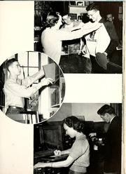 Page 11, 1951 Edition, Union College - Stespean Yearbook (Barbourville, KY) online yearbook collection