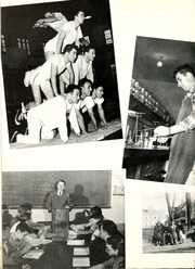 Page 12, 1951 Edition, Union College - Stespean Yearbook (Barbourville, KY) online yearbook collection