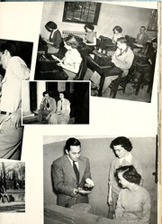 Page 13, 1951 Edition, Union College - Stespean Yearbook (Barbourville, KY) online yearbook collection