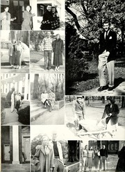 Page 14, 1951 Edition, Union College - Stespean Yearbook (Barbourville, KY) online yearbook collection
