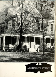 Page 15, 1951 Edition, Union College - Stespean Yearbook (Barbourville, KY) online yearbook collection