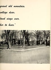 Page 9, 1953 Edition, Union College - Stespean Yearbook (Barbourville, KY) online yearbook collection